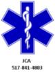 Jackson Community Ambulance 517-841-4803