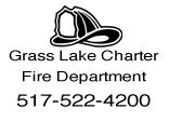 Grass Lake Charter Fire Department