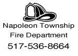 Napoleon Township Fire Department