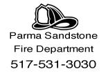 Parma Sandstone Fire Department