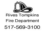 Rives Tompkins Fire Department