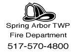Spring Arbor Township Fire Department