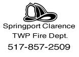 Springport Clarence Township Fire Department